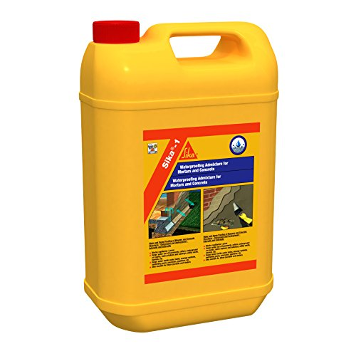 SIKA WATERPROOFING CHEMICAL IN VADODARA